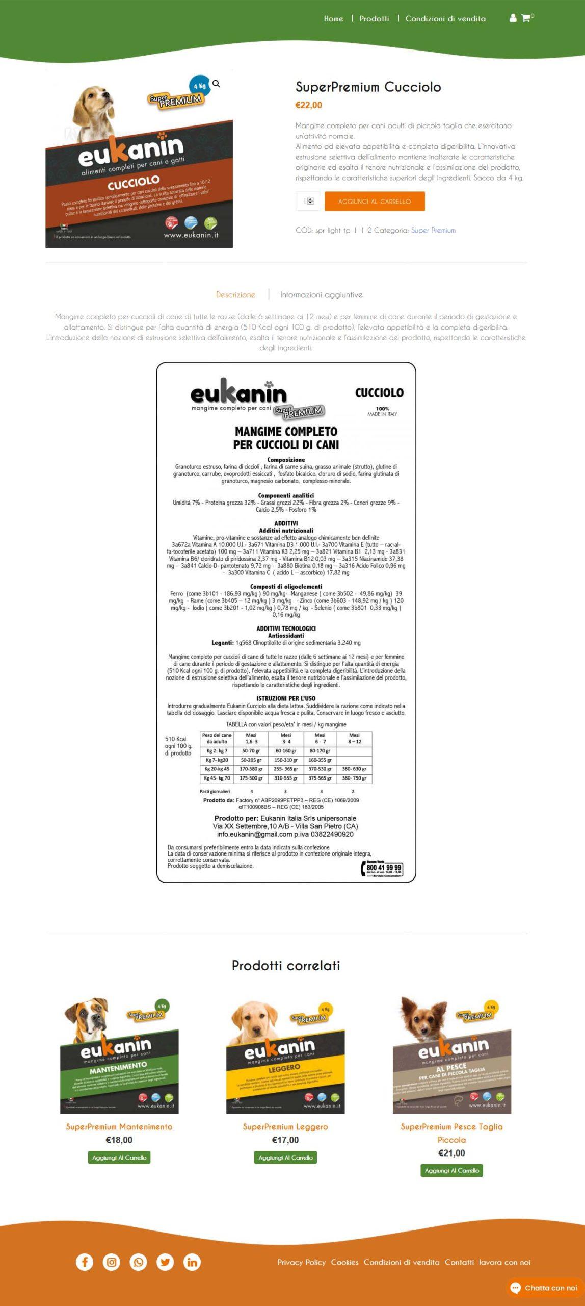 Screenshot_2021-01-06 SuperPremium Cucciolo - Eukanin - alimenti per cani e gatti