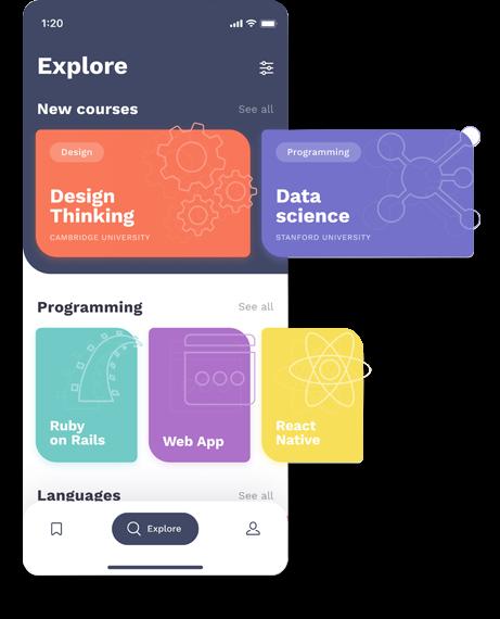 Educational app development